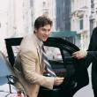 Autonoleggio con conducente per matrimonio Milano