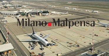 Ncc aereoporto Malpensa Milano